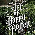 The art of harry potter ❉❉❉ marc sumerak