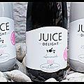 Cure Détoxifiante au Charbon Actif - BlackBox - Detox <b>Delight</b>