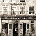 <b>AVESNES</b> SUR <b>HELPE</b> - La Restauration
