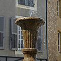 26/07/18 : Lavoirs et <b>fontaines</b> de juillet