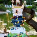 La part du gâteau