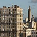 PERRETVILLE est-il la seule perspective d'avenir pour... le Grand Port Maritime du Havre?