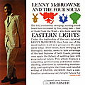 Lenny McBrowne And The Four Souls - 1960 - Eastern Lights (Riverside)