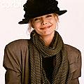 1987, Michelle Pfeiffer par Deborah Feingold