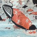 Vive la baleine (1972) de chris marker et mario ruspoli