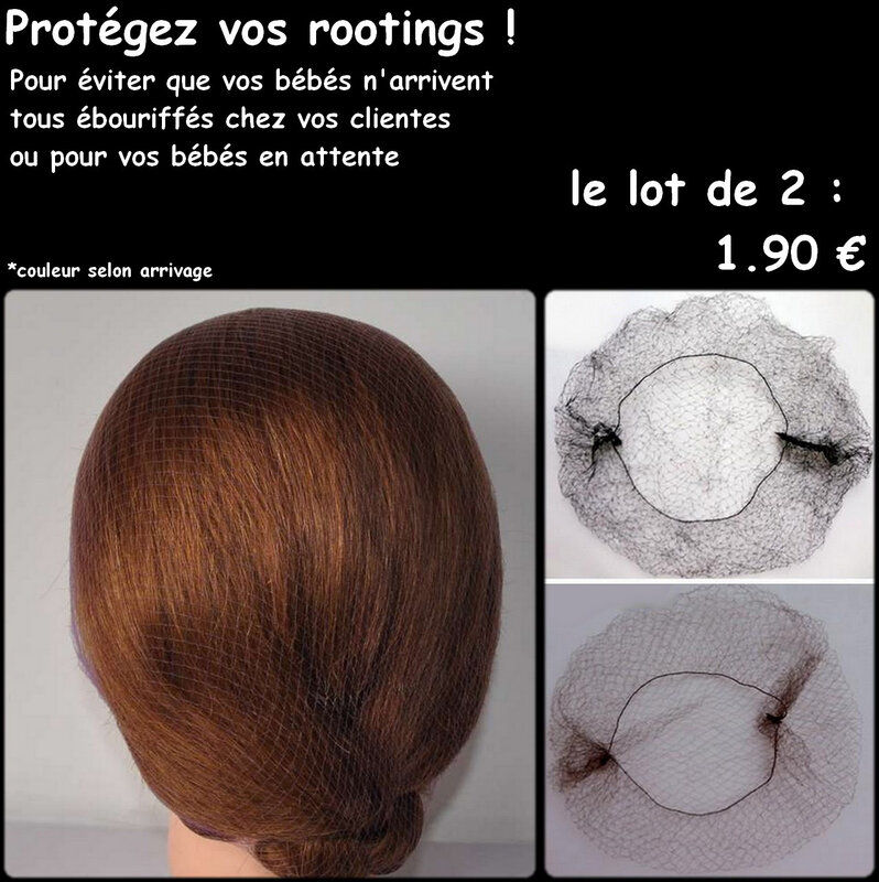 filets cheveux