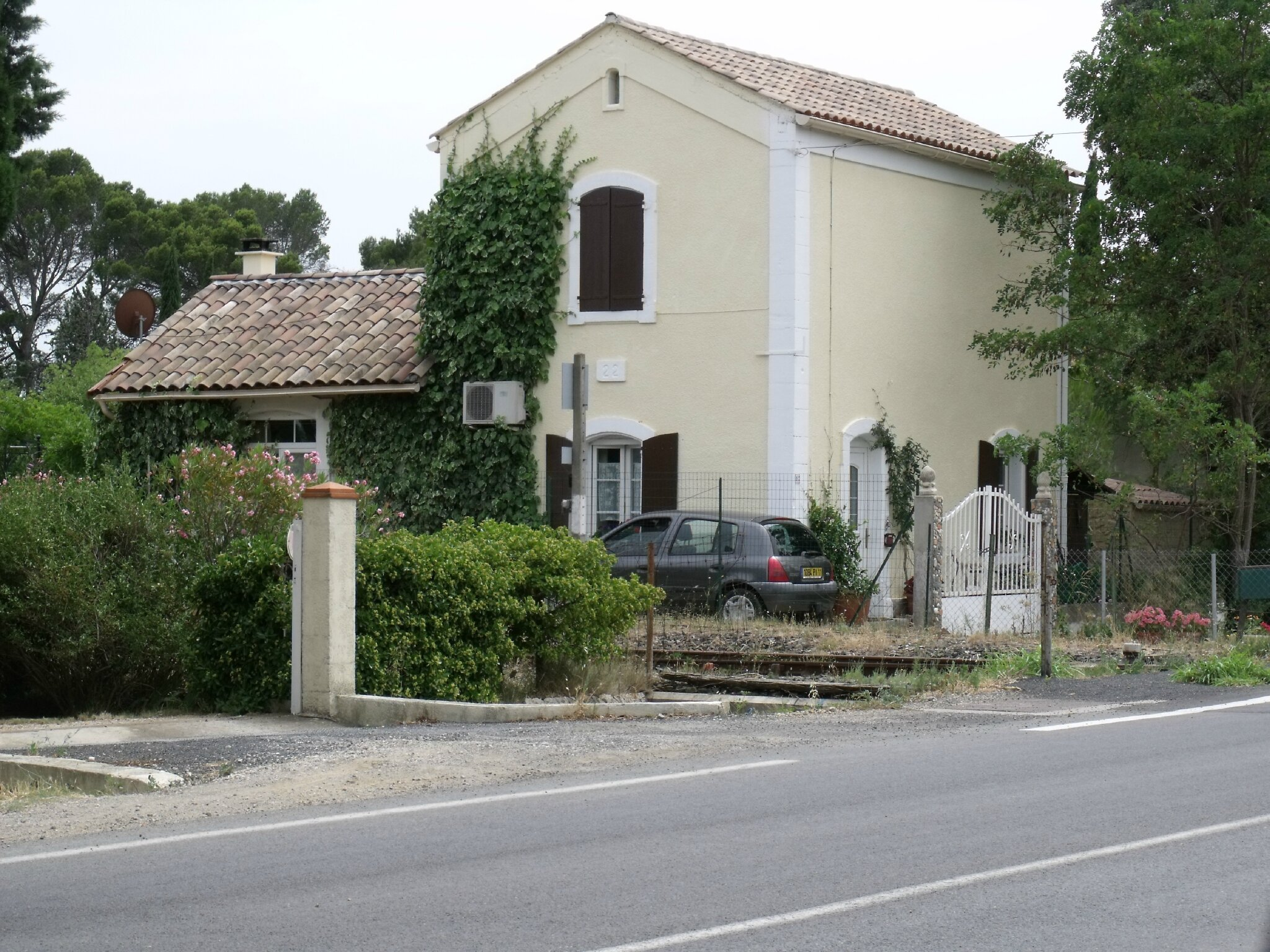 Cabezac (Aude - 11)
