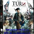 Concours TURN : 3 DVD de la nouvelle <b>série</b> évènement d'AMC à gagner