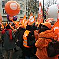 Retour sur la grève nationale du 30 janvier 2018 pour le soutien des ehpad et le maintien à domicile