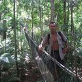 superbe trek de 2 jours dans la jungle