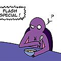 Violet-man - episode vi