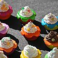 re cupcakes gourmands