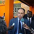 30000 € pour le Sarkothon au Congo-Brazzaville ?