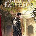 <b>Gay</b>,<b>Olivier</b> - La main de l'empereur-1