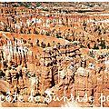 Bryce <b>Canyon</b> National Park