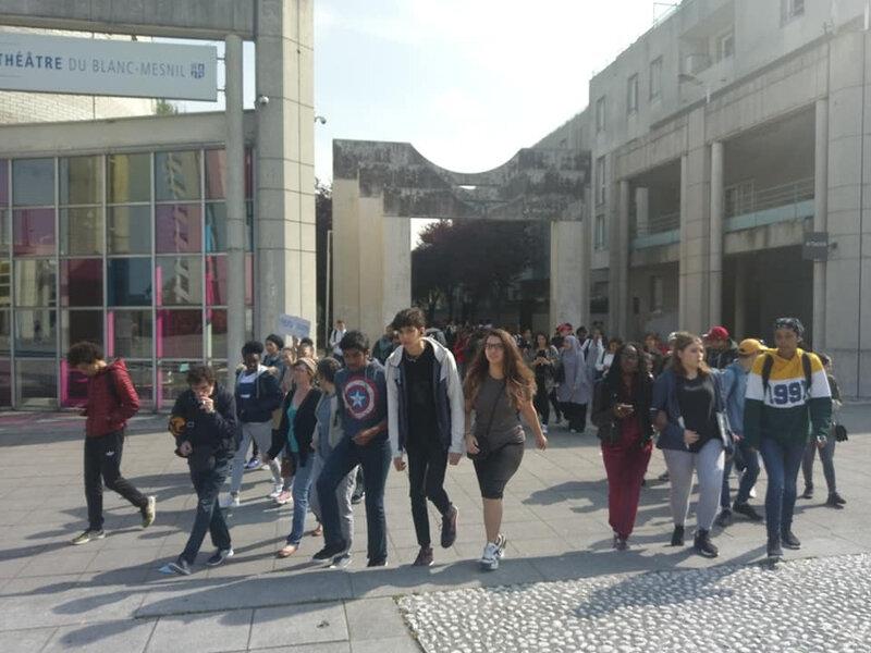 lycéens mozart