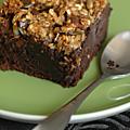 Encore un brownie démentiellement bon !