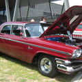 La <b>Dodge</b> matador 1960 (RegioMotoClassica 2009)