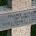 Girault léon (palluau sur indre) + 24/10/1915 noeux les mines (62)
