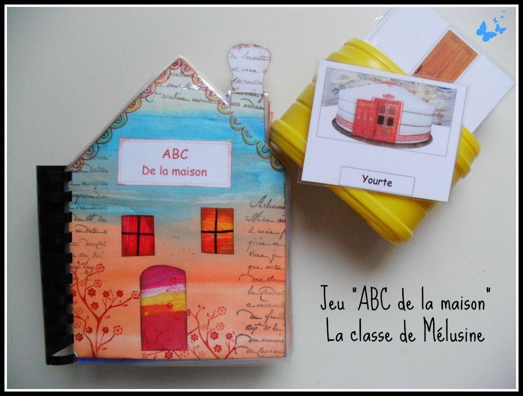ABC de la maison