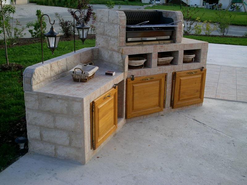 barbecue album photos el matos constructions et passions. Black Bedroom Furniture Sets. Home Design Ideas
