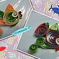 Quilling poisson4