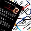 Roman d'espionnage Londres avec Rose-Marie Cassandre la célèbre aventurière et <b>détective</b>