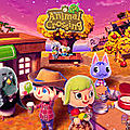 Astuces Animal crossing new leaf