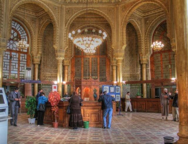 Grande Poste-Alger