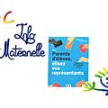 Maternelle : vidéo explicative pour voter