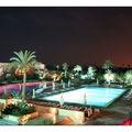 Hotel Madina dans la Palmeraie de Marrakech