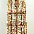 Callot soeurs. evening dresses, ca. 1924 & 1925–26