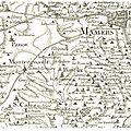 Le 1er mars 1789 à pizieux : « cayer » de doléances.
