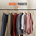 <b>Code</b> Promotionnel Dockers et <b>coupon</b> de réduction