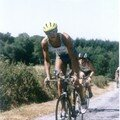 Triathlon, 1996.