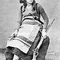 Molise - Le bassin du Volturno (8/13). Les années 1860 et le brigandage.