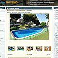 Vente <b>Maison</b> à vendre pas cher Torrevieja (03180) 68 m² Prix de vente 59900€ - Bon plan immobilier <b>Espagne</b>