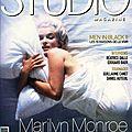 Studio juillet - août 2002