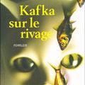 Murakami : kafka sur le rivage