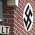 Une maison nazie en toute impunité !