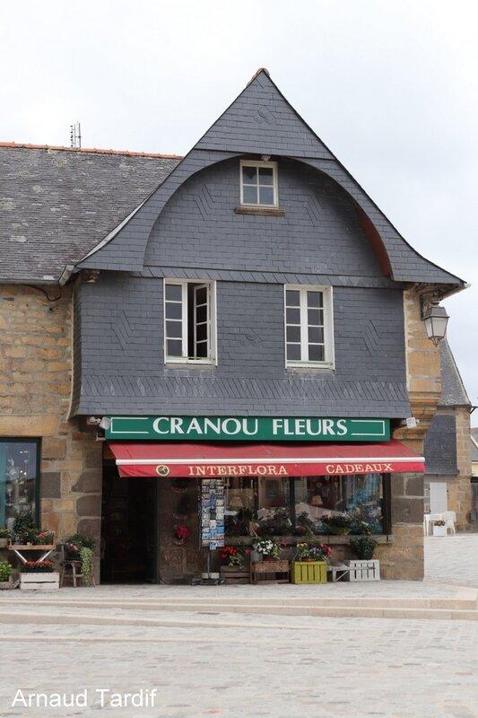 00520 Plomodiern - Pays de Plougastel - Le Faou blog