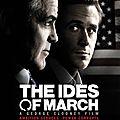 Dvd : les marches du pouvoir, une allégorie politique américaine