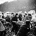 Participez au flash mob / bataille de polochon ce dimanche 20 janvier à paris