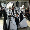 Parade vénitienne à Vesoul