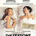 The sessions de Ben Lewin