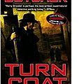 {The <b>Dresden</b> files, book 11 : Turn Coat} de Jim Butcher