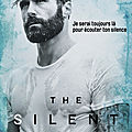 [CHRONIQUE] Les éléments, tome 3 : The silent waters de Brittainy C. <b>Cherry</b>