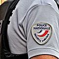 Épinal (88) : Yacine B., pénètre dans le sas du commissariat avec un couteau, bloqué, il se poignarde