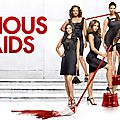 <b>Devious</b> <b>Maids</b>- Saison 1