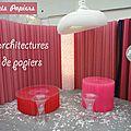 Architectures de papiers : procédés chénel
